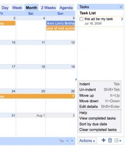 google-task-calendar