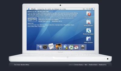 mac-alike site