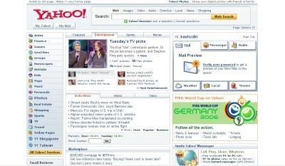 New Yahoo