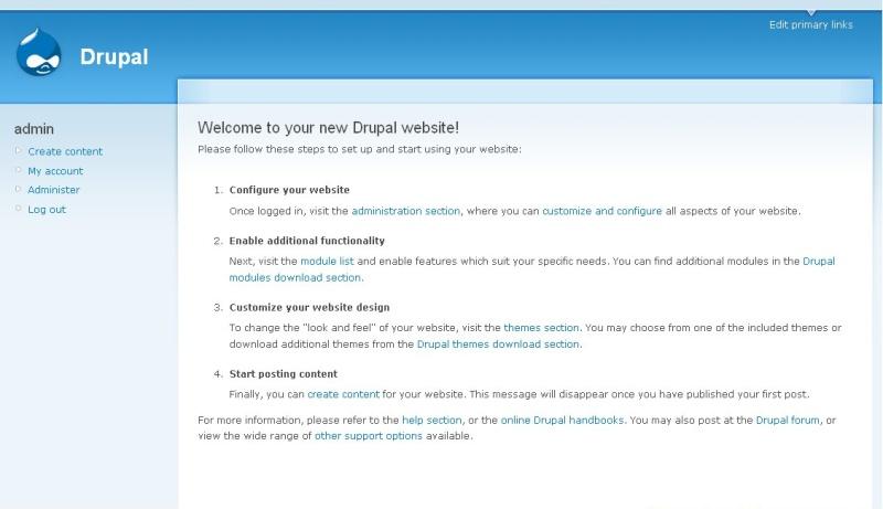 drupal5