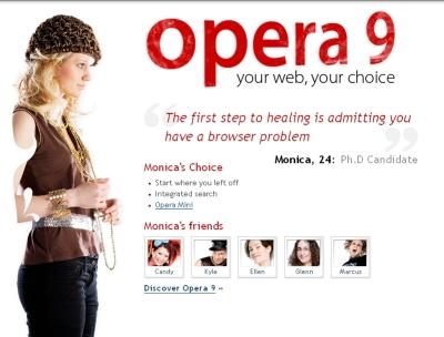 Opera 9