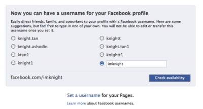 facebook-username-selected