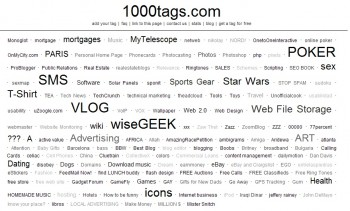 1000tags