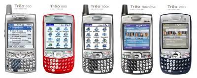 Treo Family