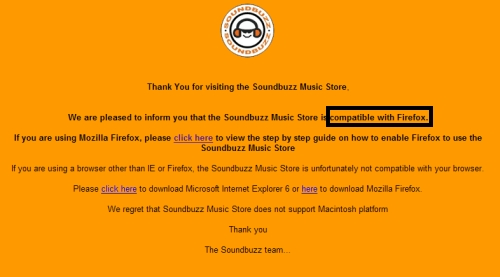 soundbuzz