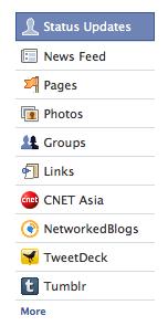 facebook-status-updates-filter
