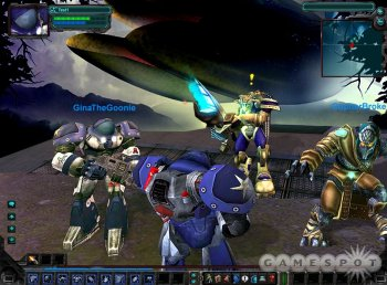 World Of Starcraft