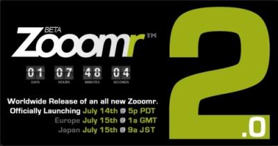 Zooomr 2.0