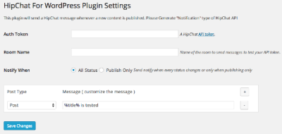 HipChat_For_Word-Settings
