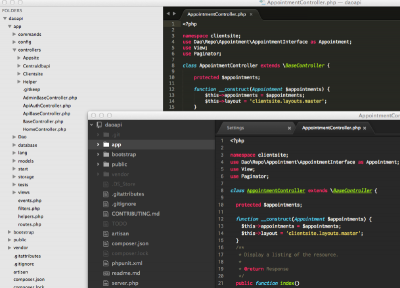 atom-sublimetext
