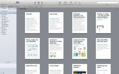 evernote full screen