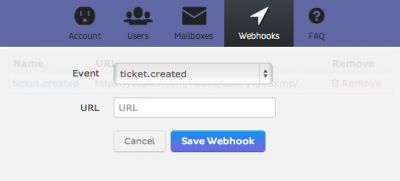 webhook-snappy